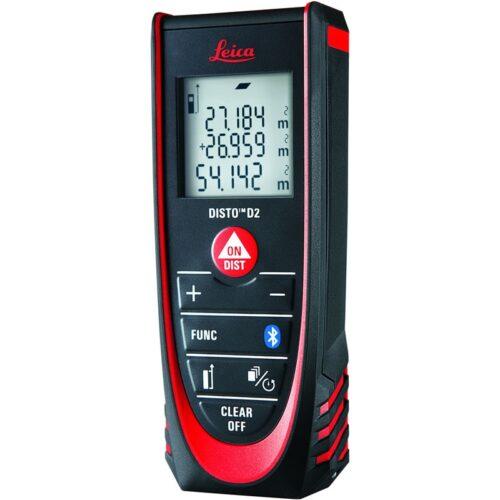 DISTO Laser meters