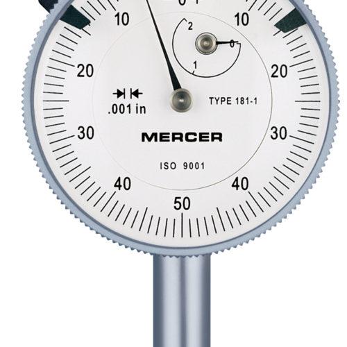Premium analogue dial gauges