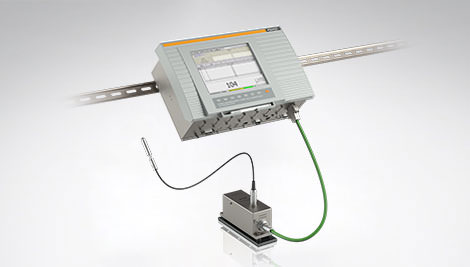 Automated Measuring Systems