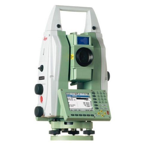 Leica Laser Tracker